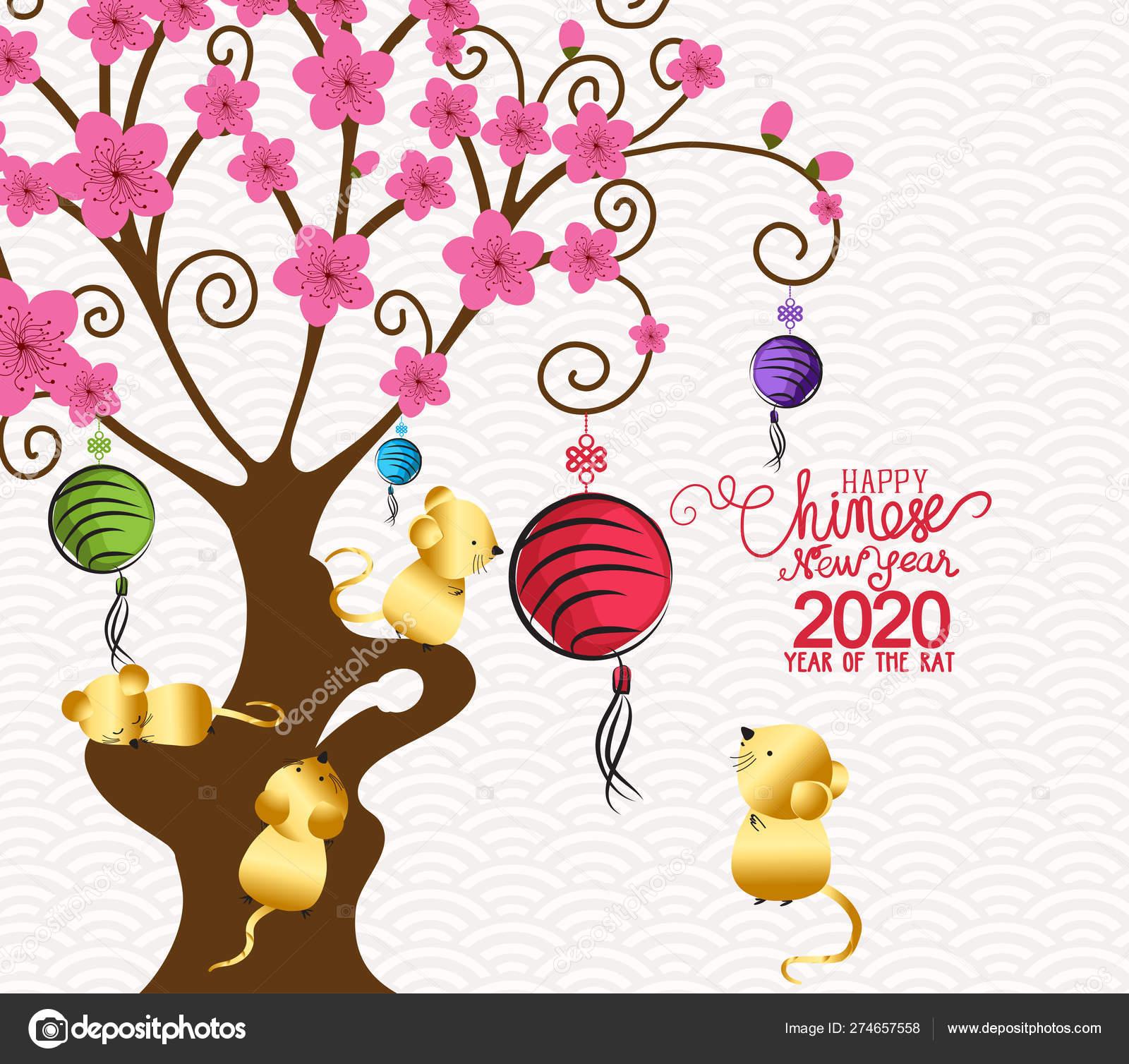 chinese new year 2020 - photo #40