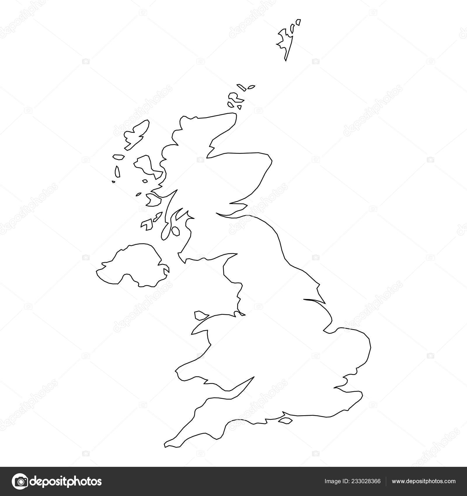 50 Shades Of Fabulous Svg: United Kingdom Of Great Britain And Northern Ireland, UK