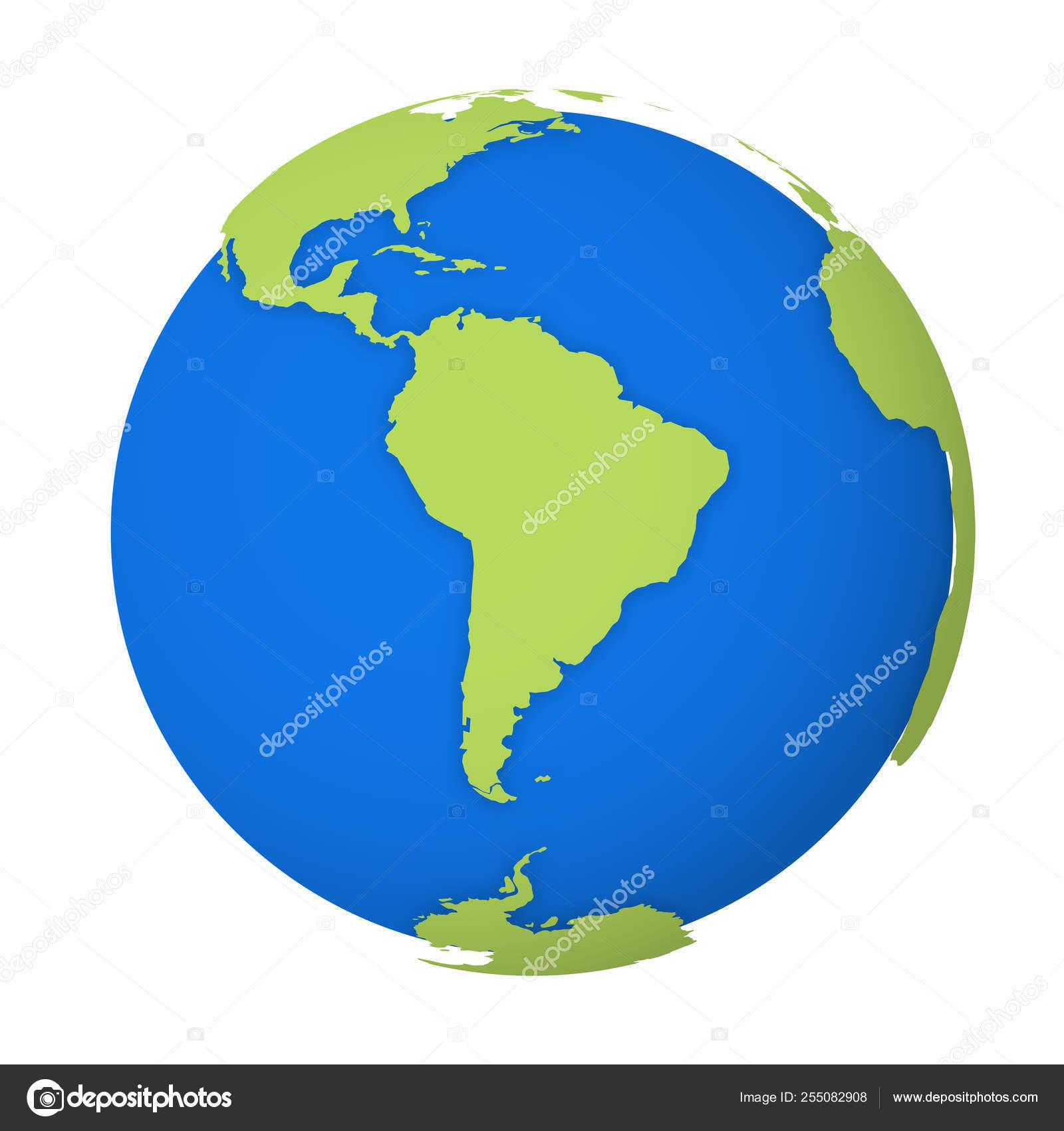 3d карта google мира