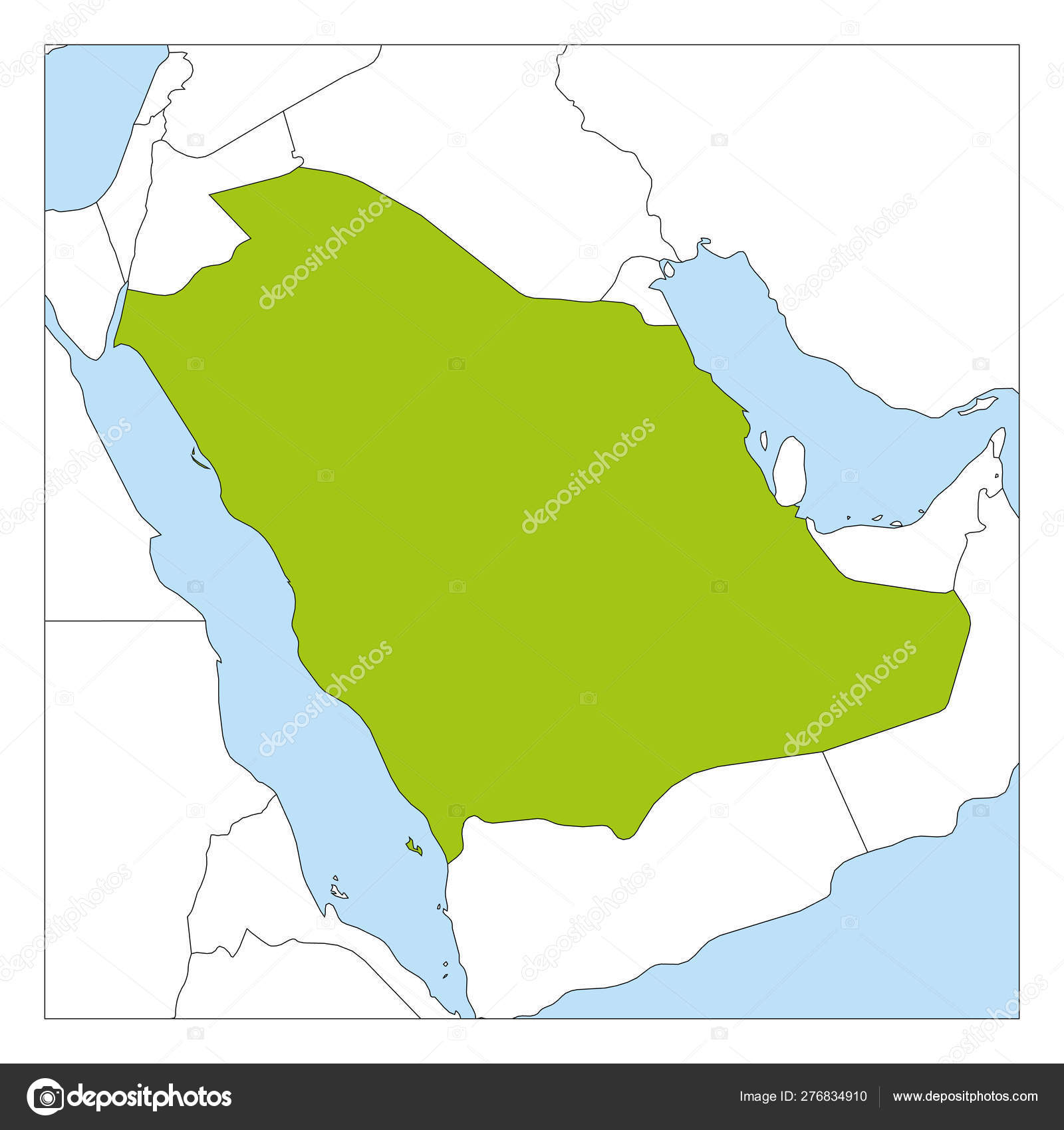 Map of Saudi Arabia green highlighted with neighbor ... Saudi Neighbors Map on south africa map, tunisia map, kuwait map, dubai map, iraq map, oman map, bangladesh map, germany map, yemen map, soviet union map, syria map, philippines map, singapore map, sudan map, japan map, morocco map, jordan map, ksa map, bahrain map, china map,