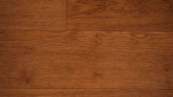 Hnědá podlaha Parketová textura