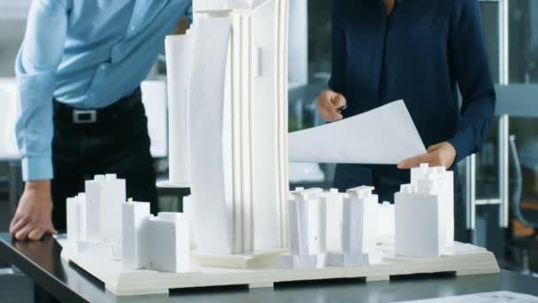Urban lofts bureau fraai bnla architecten archdaily