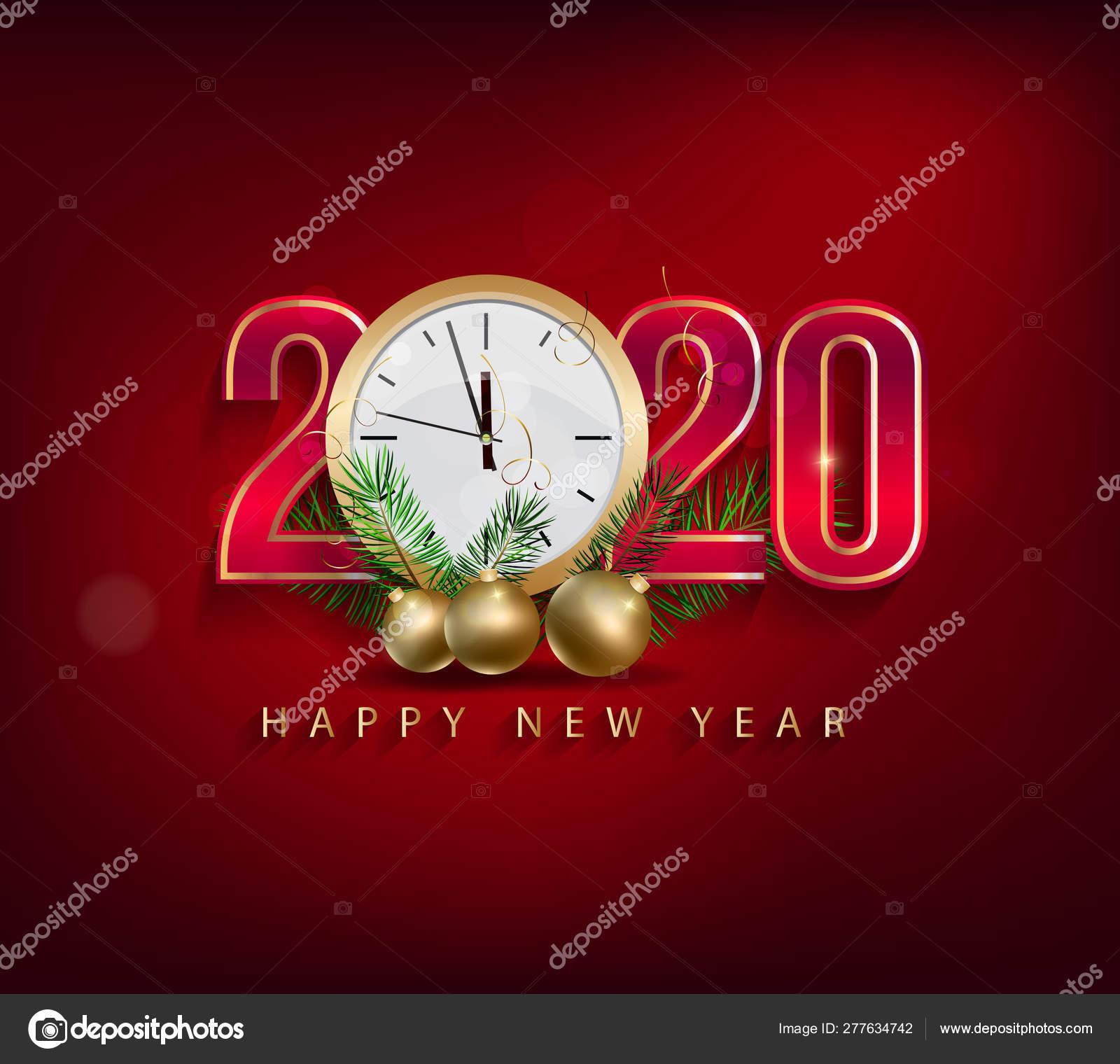 Feliz Ano Novo 2020 Feliz Natal Ano Novo Chinês Feliz