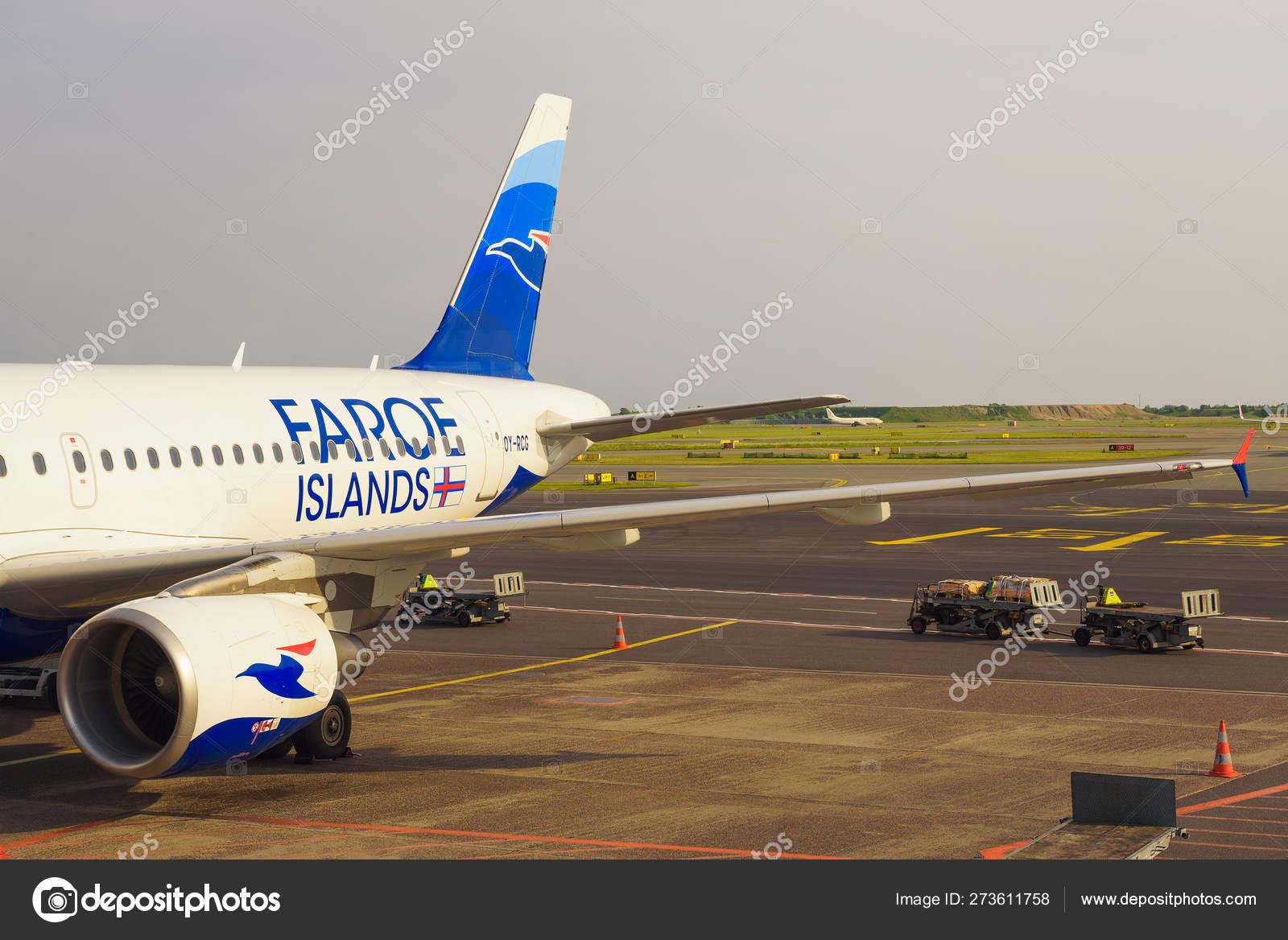 Авиакомпании фарерских островов