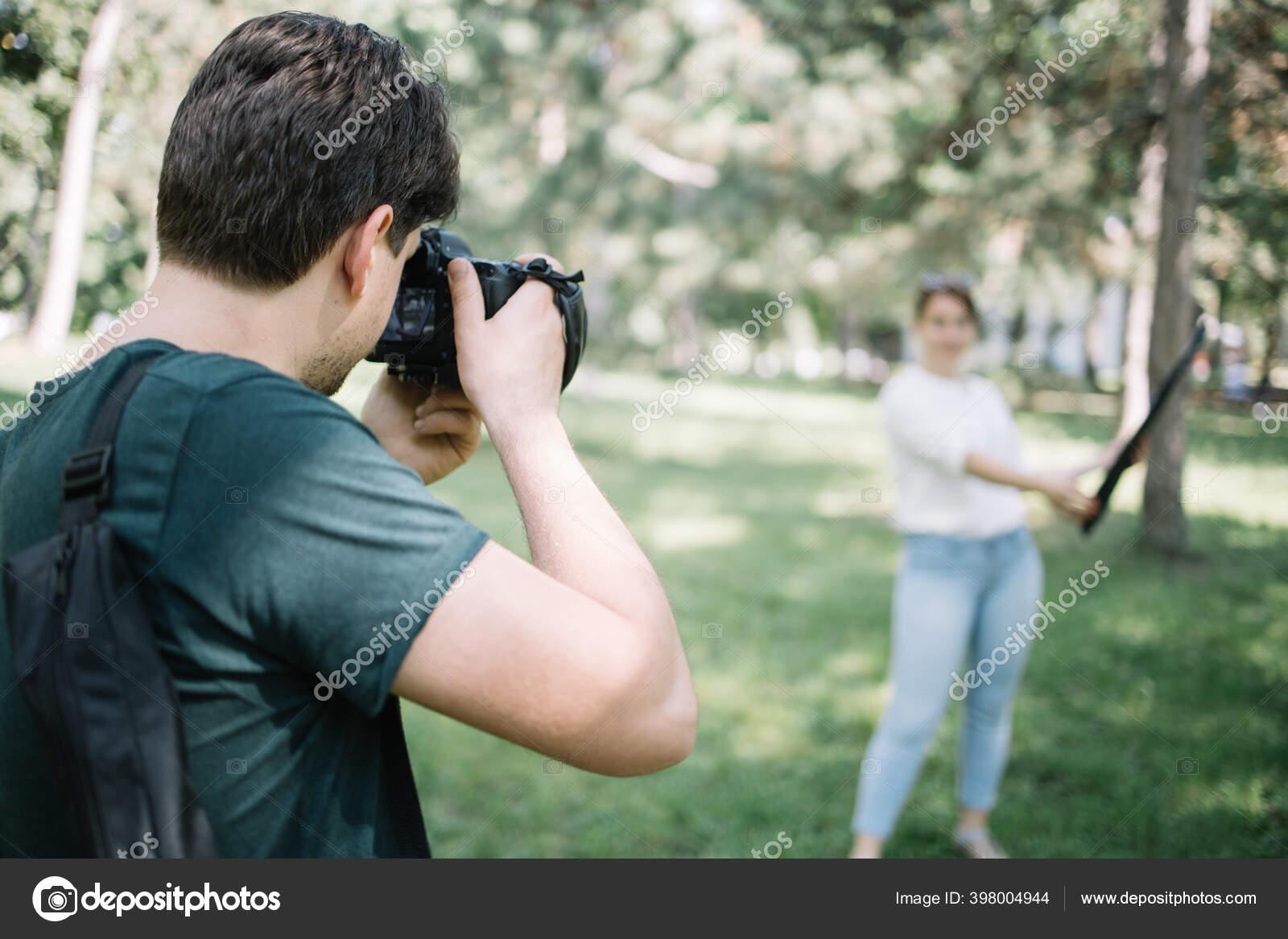 камера стала нечетко фотографировать как свадебному