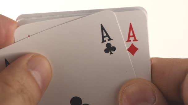 plně ve hře poker