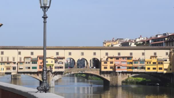 szép Öreg híd egy napsütéses napon
