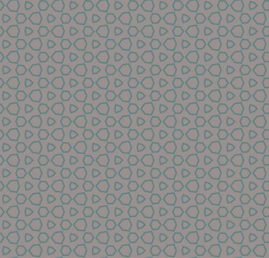 abstract kaleidoscope fabric seamless background, vector illustration