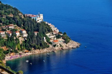 Adriatic Sea, Dubrovnik-Neretva County, Dalmatia region, Croatia