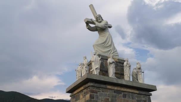 Památník Kristu a apoštolů