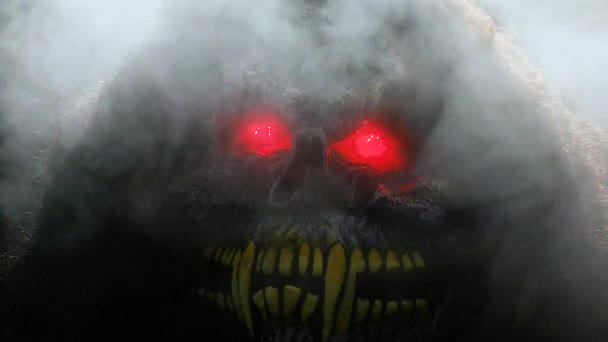 Partycharakter für Halloween