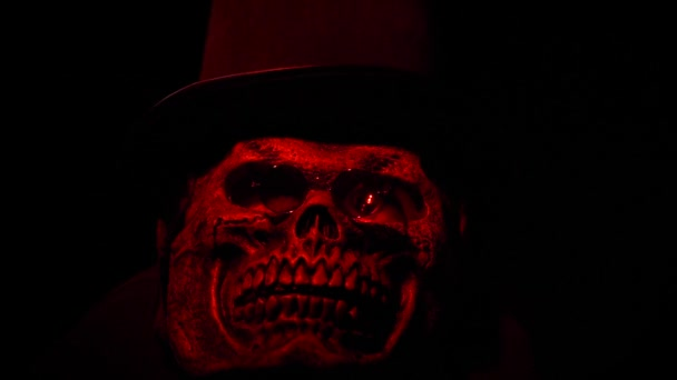 Portrét pana Halloweena