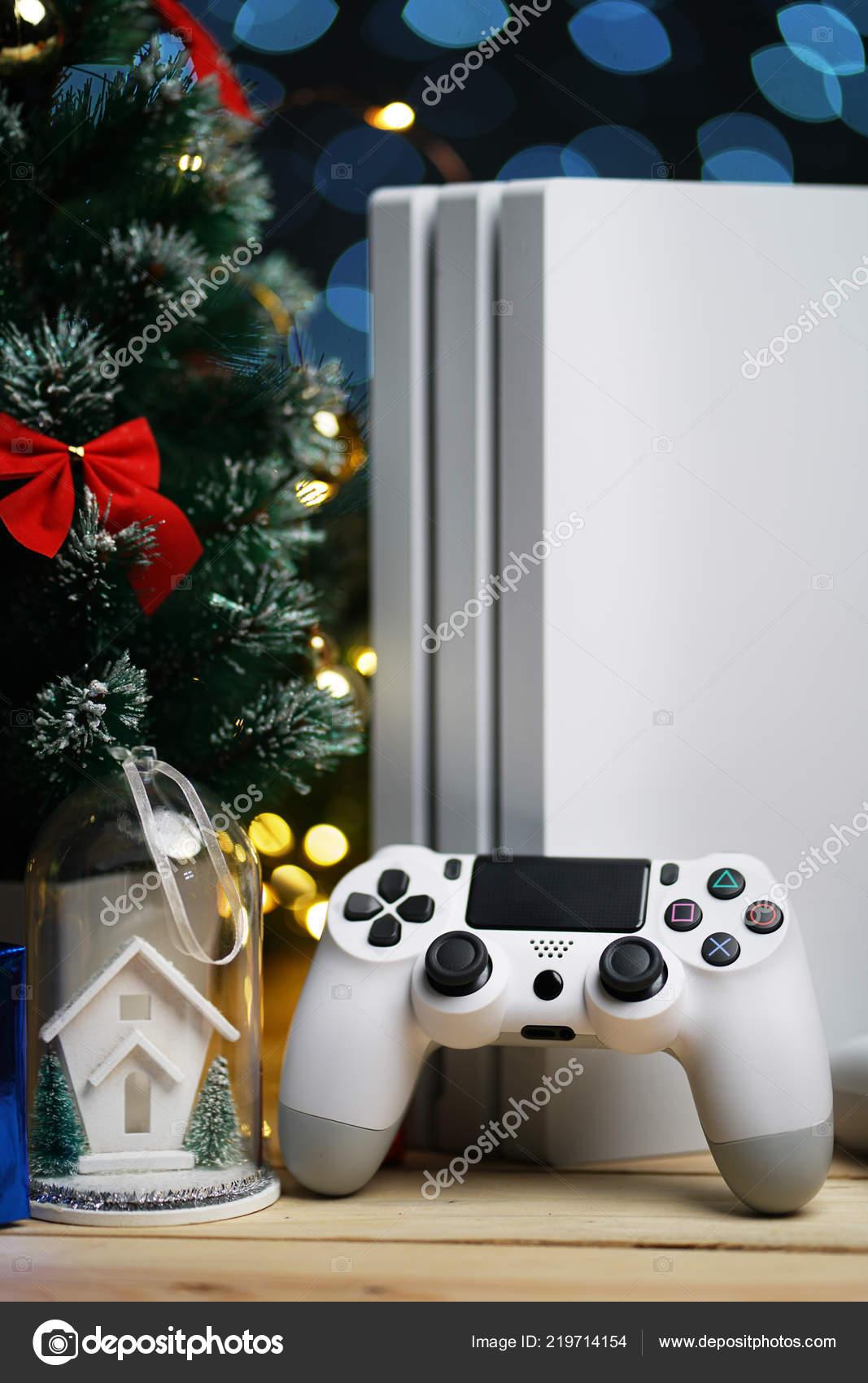 Weihnachtsdekoration Geschenk Spiel Konsole Weihnachtsgeschenk Für ...