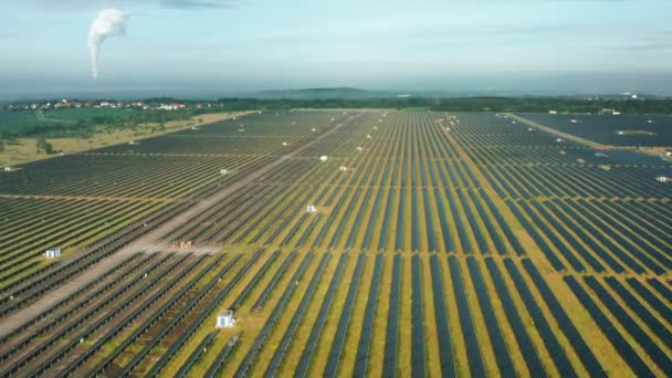 One of Top Solar Park, which is the largest thin-film photovoltaic power system in the world
