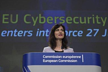 Statement by EU Commissioner Mariya GABRIEL on the Entry into f