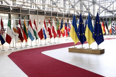 EU-Ukraine summit, Brussels
