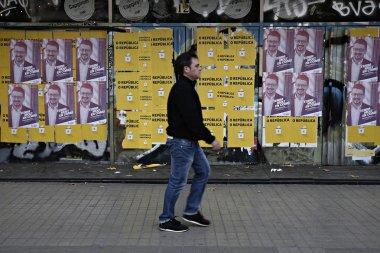 SPAIN - CATALONIA - POLITICS - VOTE