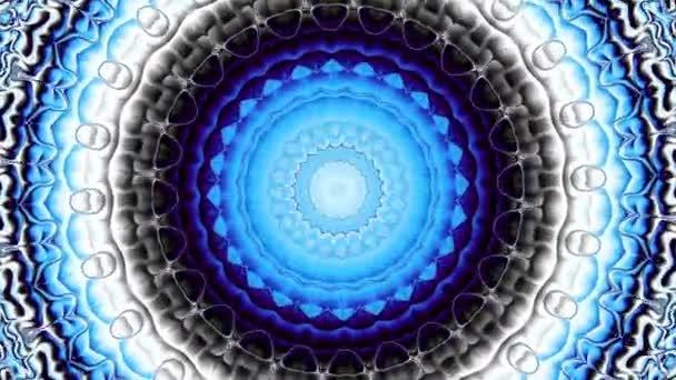 Mandala hurok háttér