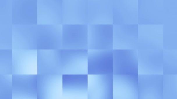 Přesun abstraktního geometrického záběru. Futuristické krátké pozadí.