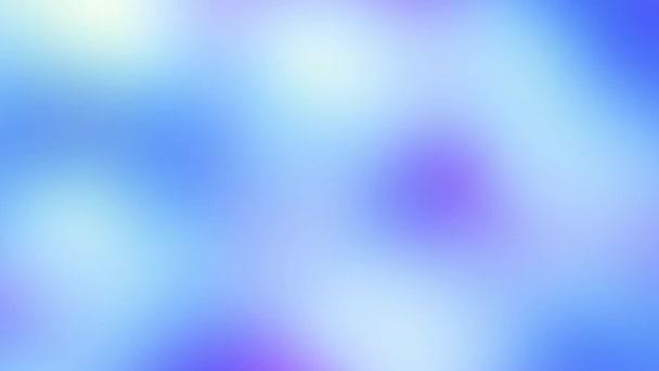 Verschieben abstrakter Unschärfe defokussierten Hintergrund.. Looping-Aufnahmen.