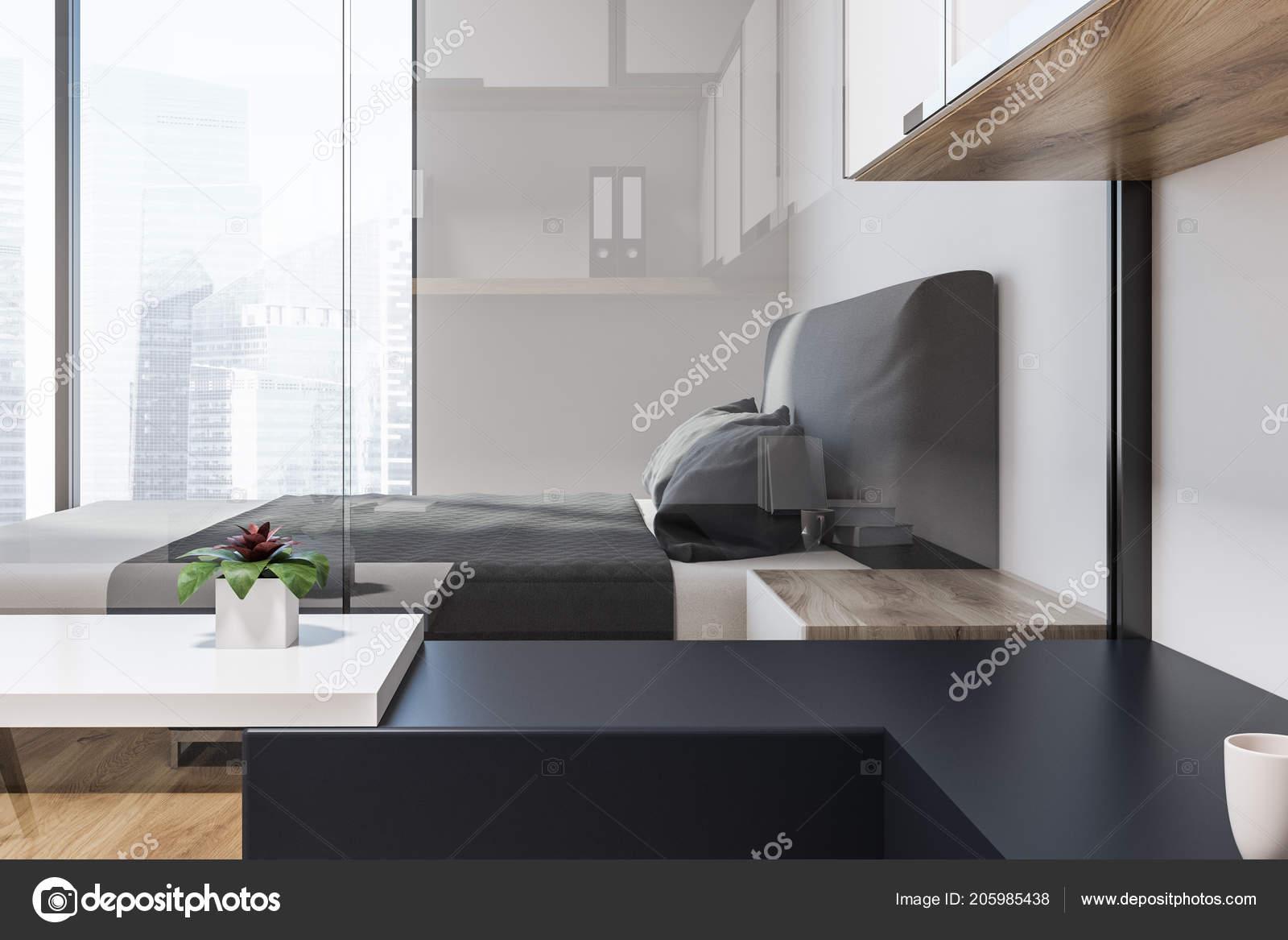 Glazen Wand Slaapkamer : Slaapkamer met badkamer ensuite nieuwe wonen