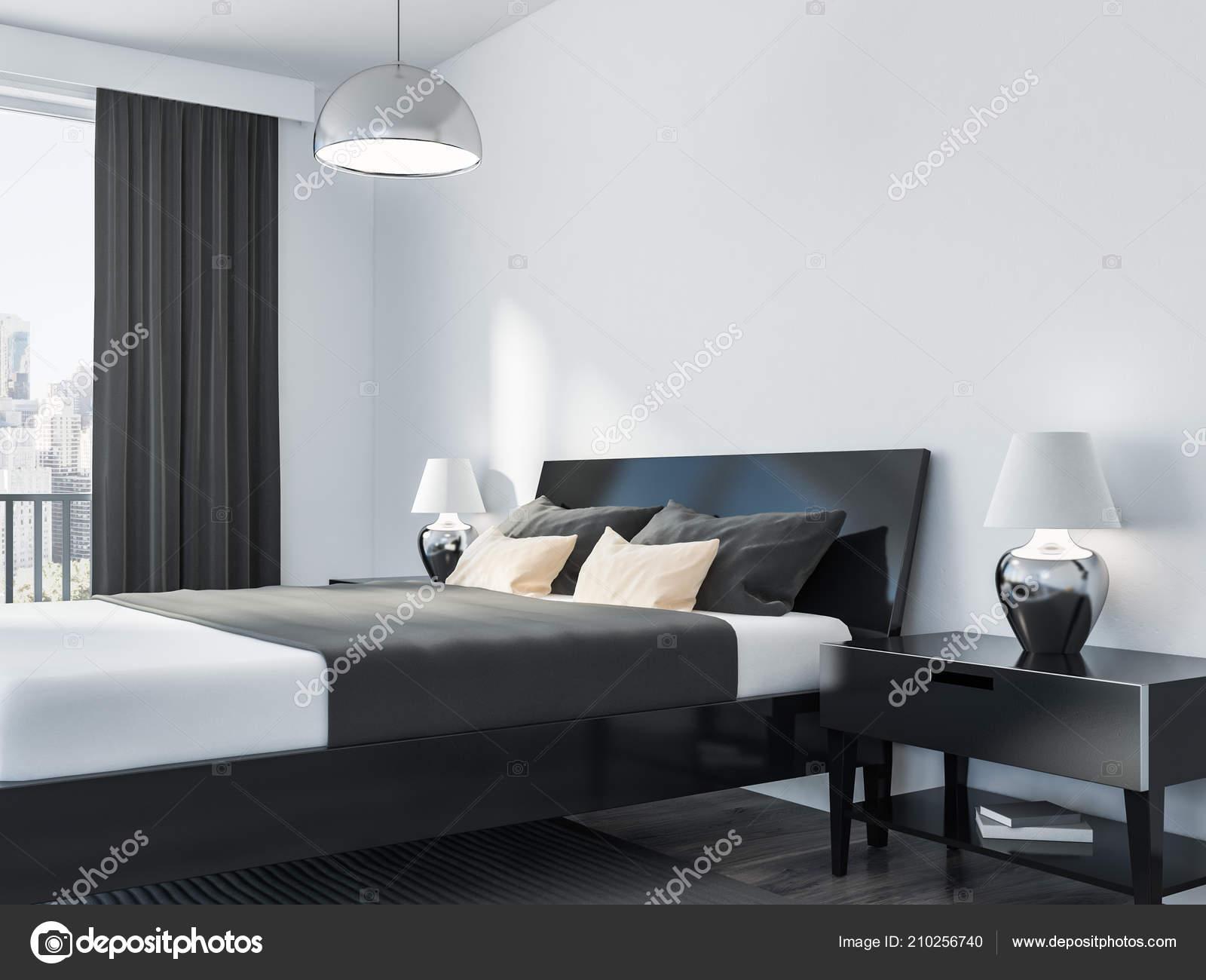 Immagini: camere da letto moderne con parquet. Angolo Una ...