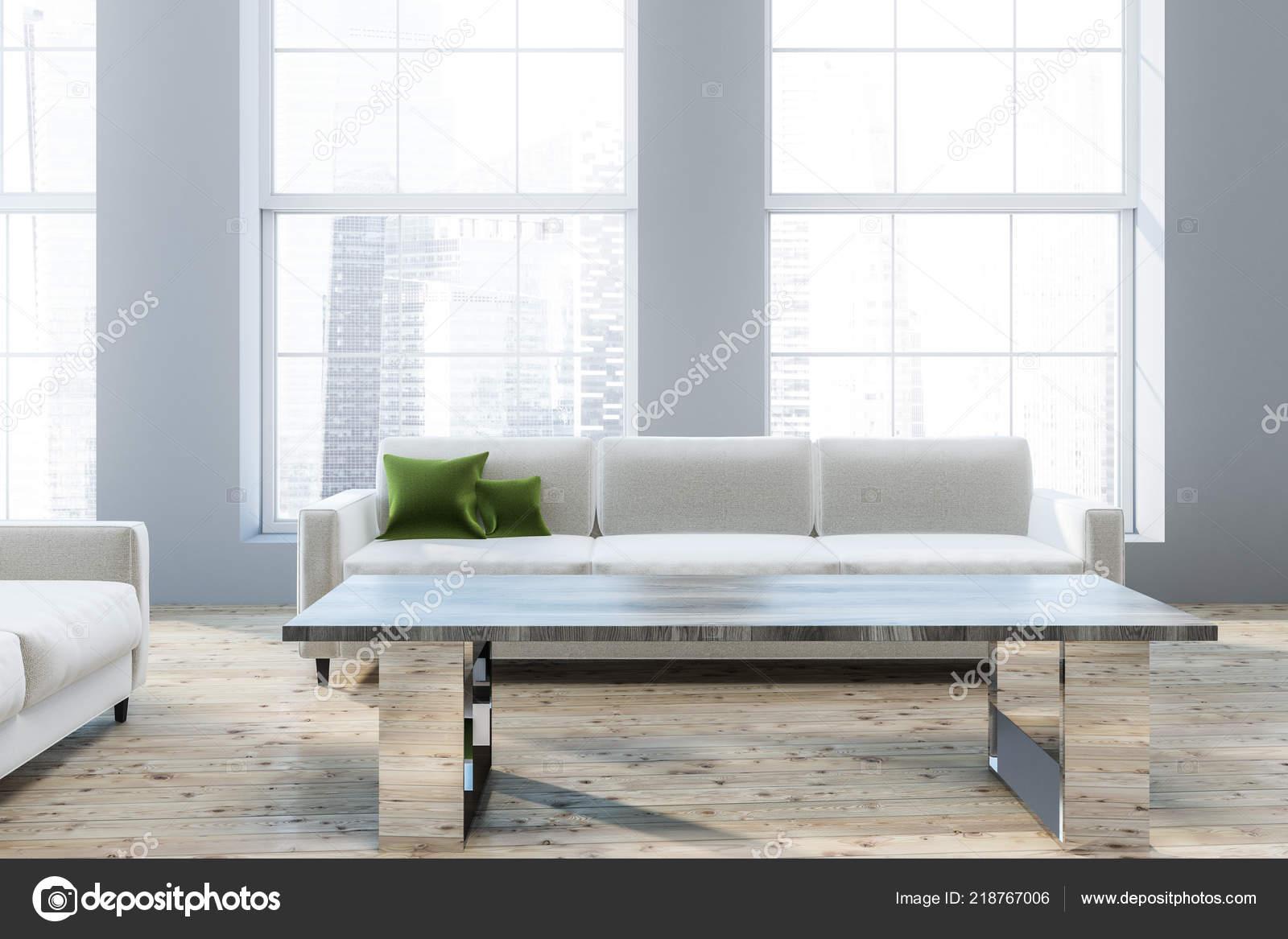 Fine Luxury Living Room Interior Gray Walls Wooden Floor White Gamerscity Chair Design For Home Gamerscityorg