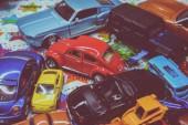 Toy cars születésnapi ajándék