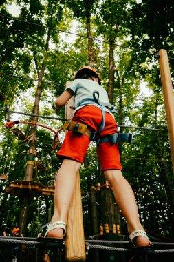 Children's active recreation