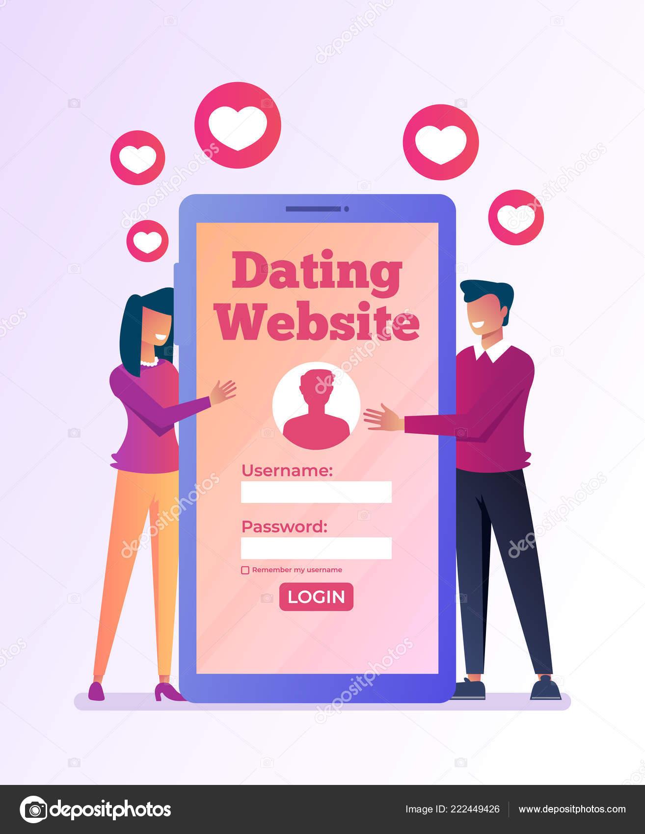 Beste Dating-Websites für Beziehungen