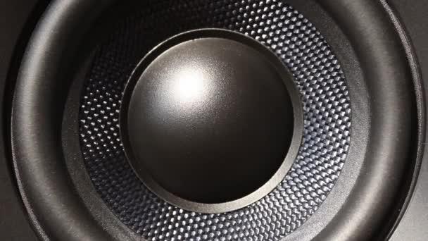 Rezgõ hang hangszóró részlete