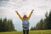 Fotografia Godersi la natura e sentirsi liberi