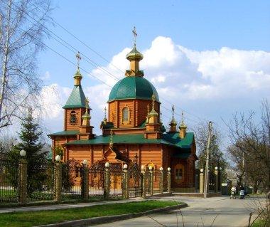 Church of Mary Magdalene in Kharkov
