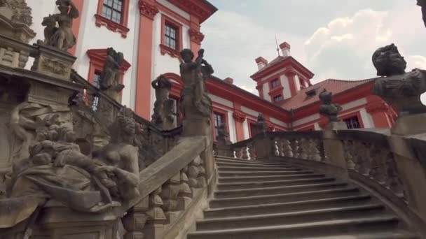 Zmek Trojsk v Praze