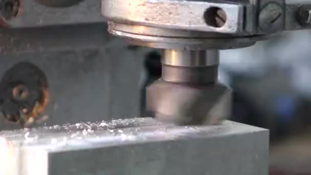 production of parts on a numerically controlled machine