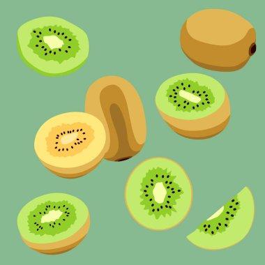 New Zealand Kiwi Fruit