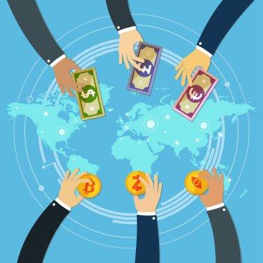 discorder crypto trading