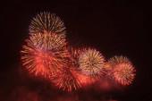 Fireworks fesztivál