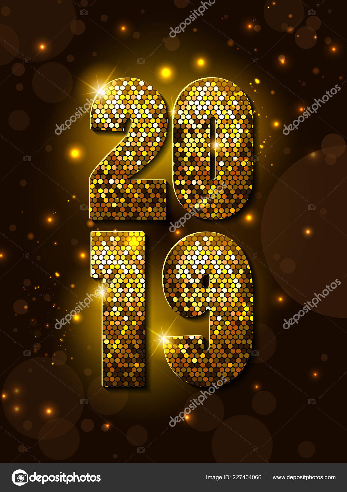 Happy New Year Editing Background 68