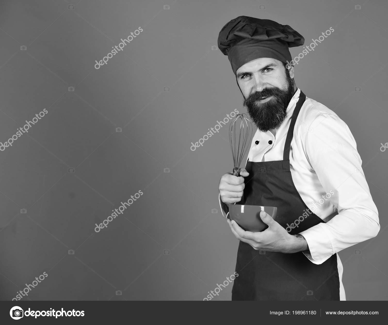 Társkereső szakács