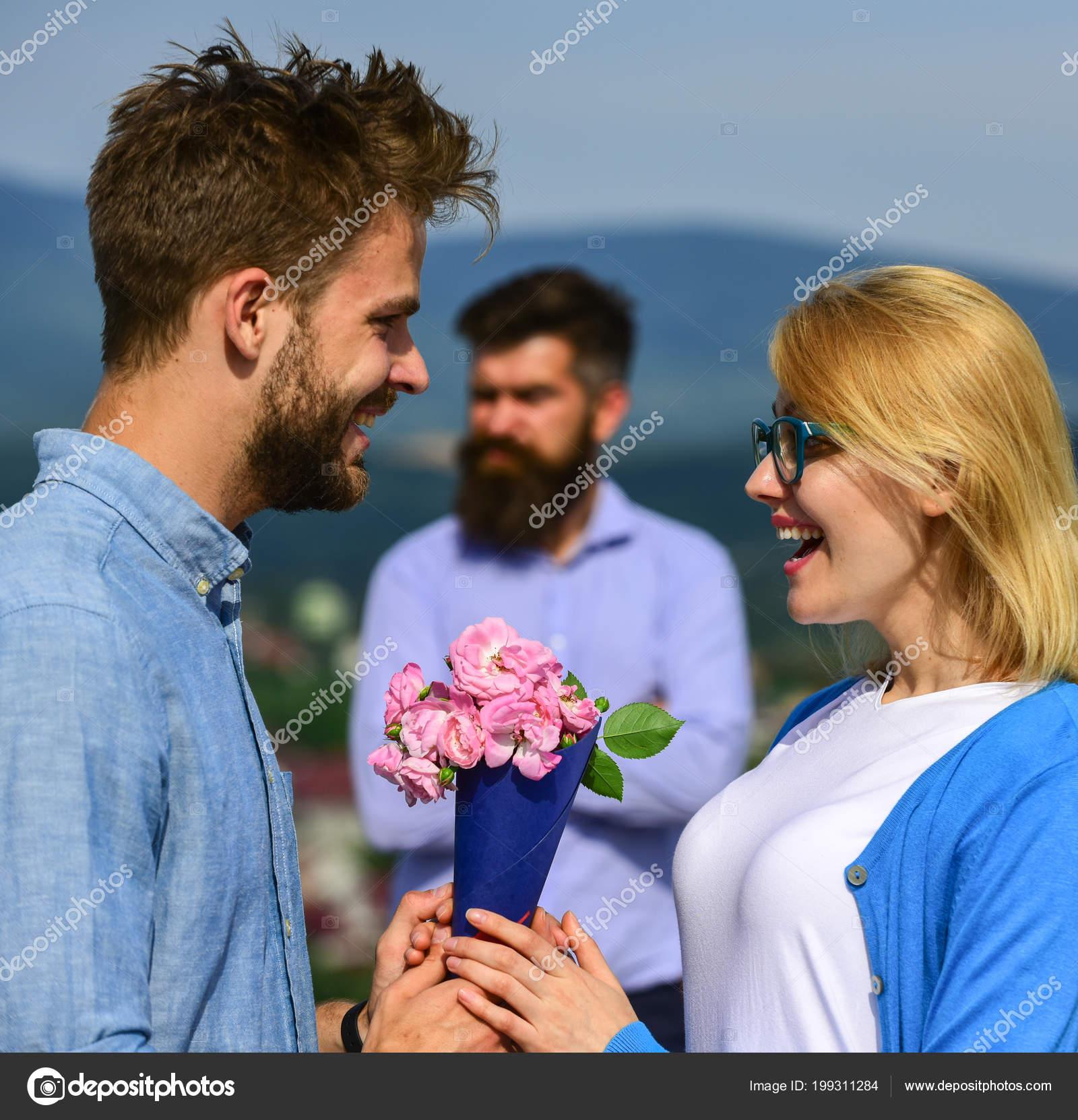 Christian incontri coppie consigli incontri Madrid Spagna