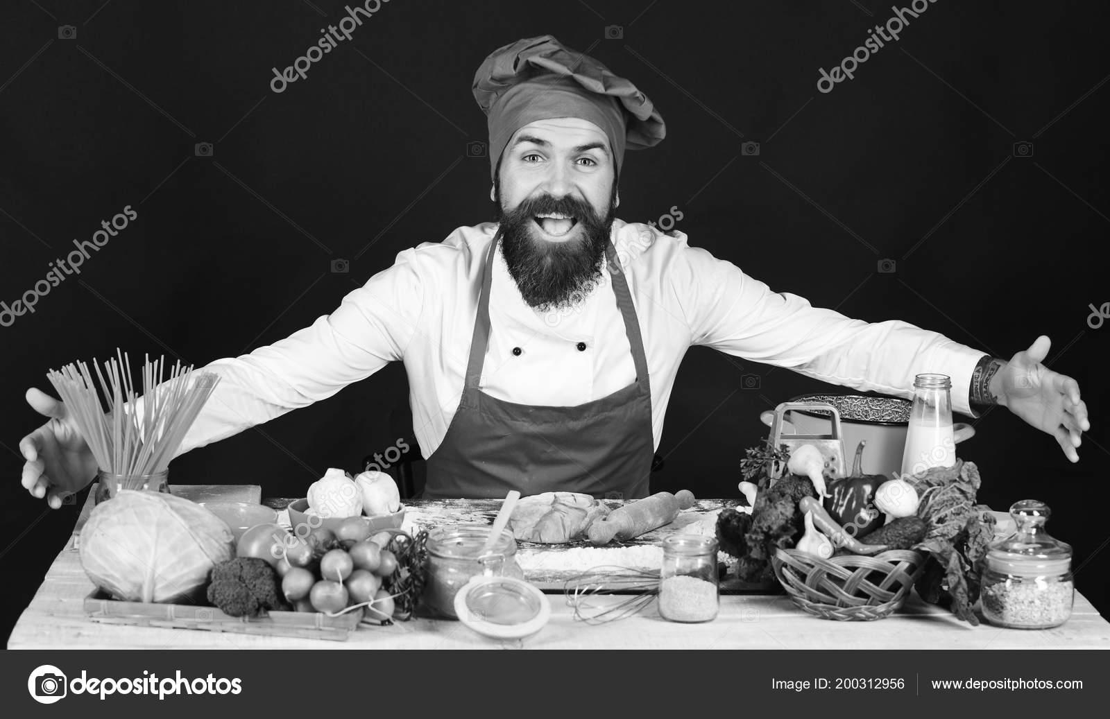 datování vaření pro muže
