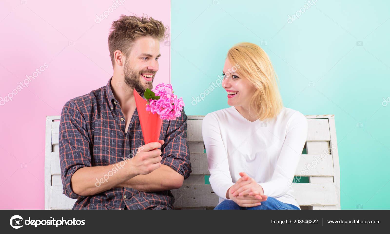 randí s konzervativním chlapem