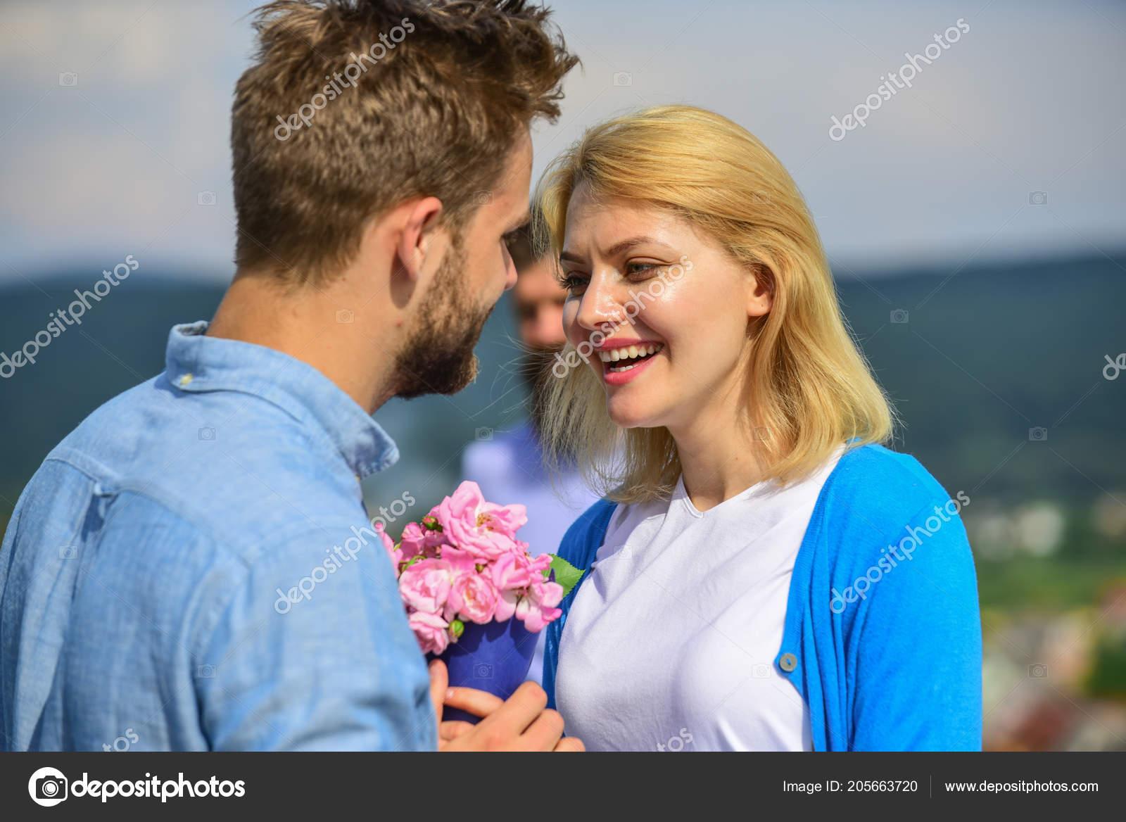 Tipy pro datování vztahů