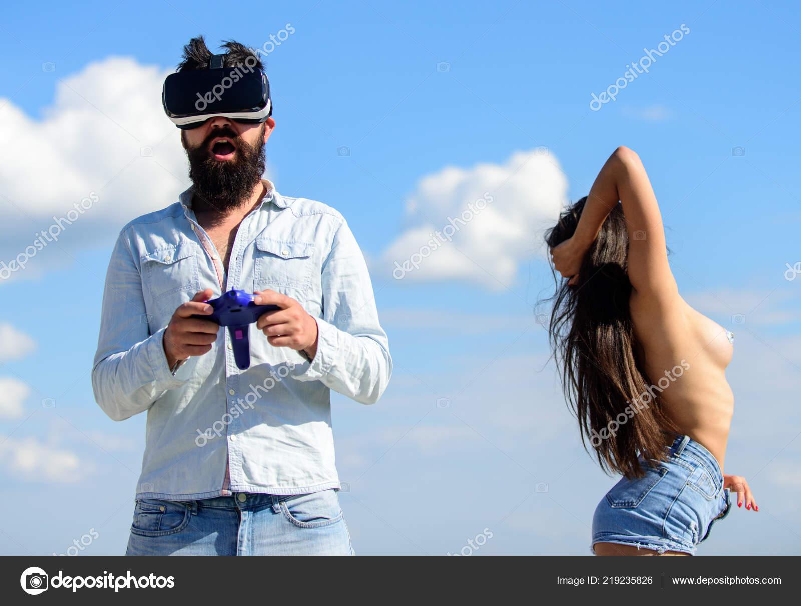 Игра секс очки