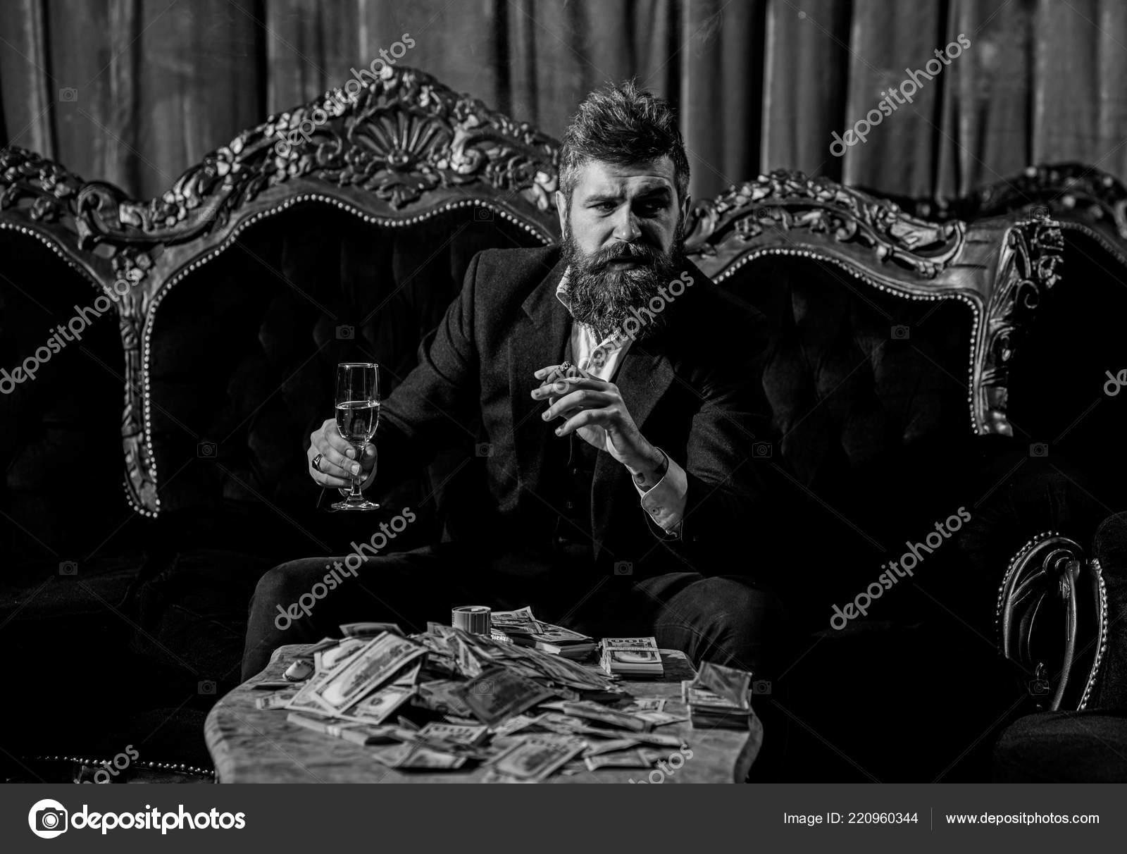 Milionář muž datování