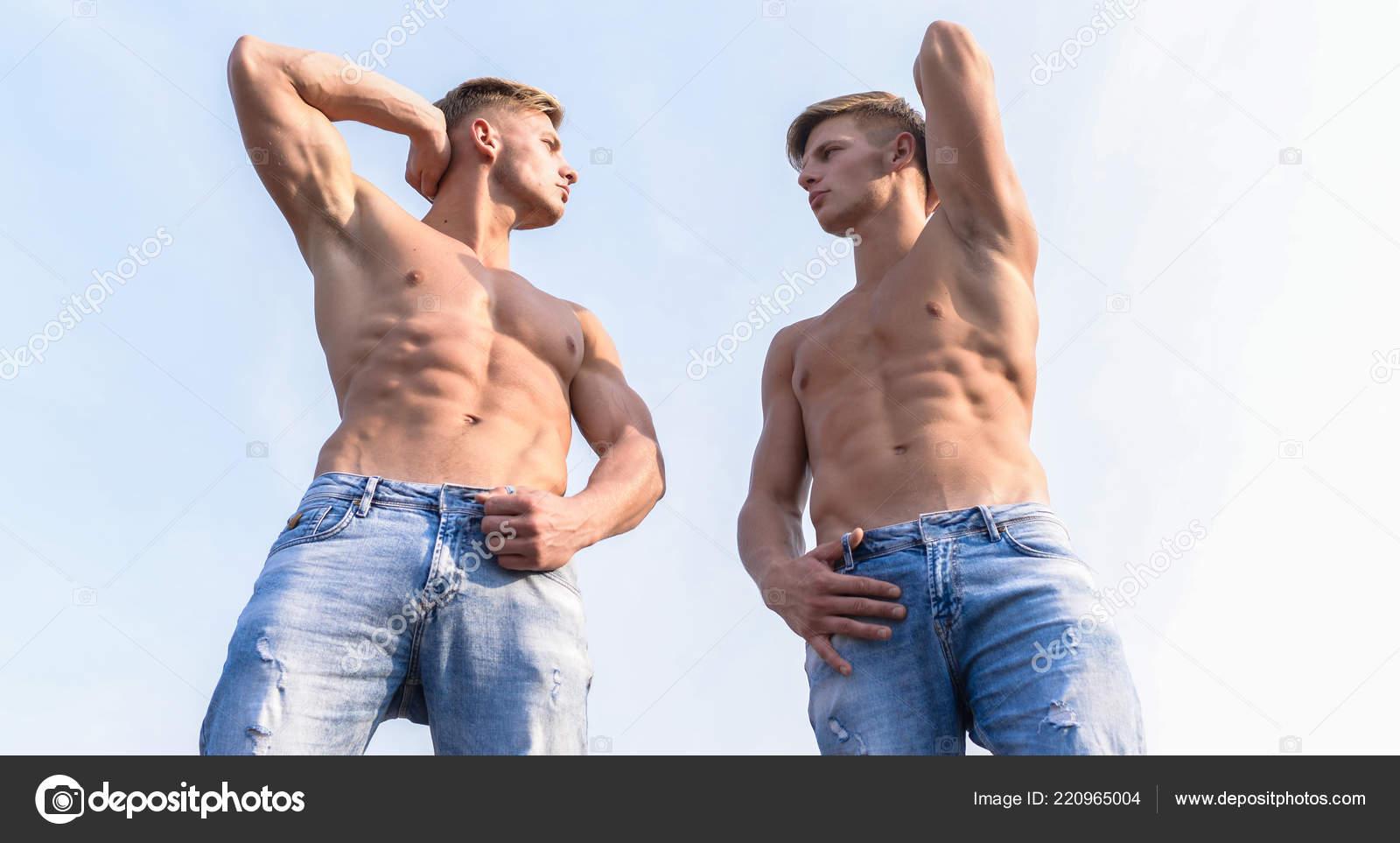 sexualität männer