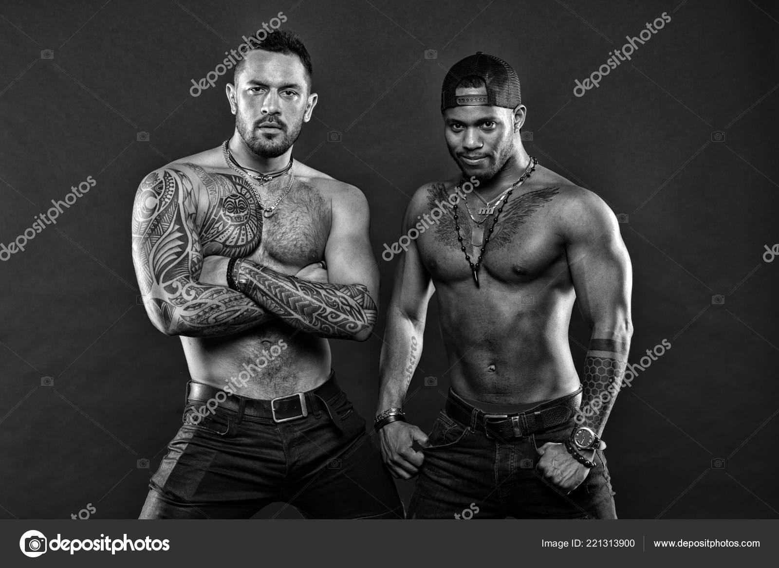 Men tattoo sexy What Women