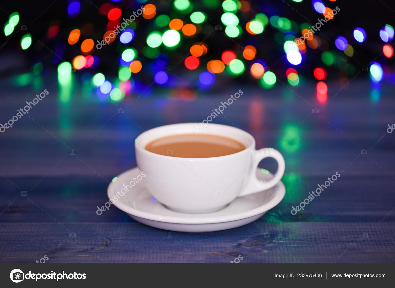 Coffee Christmas Morning.Enjoying Coffee On Christmas Morning Coffee Time Christmas