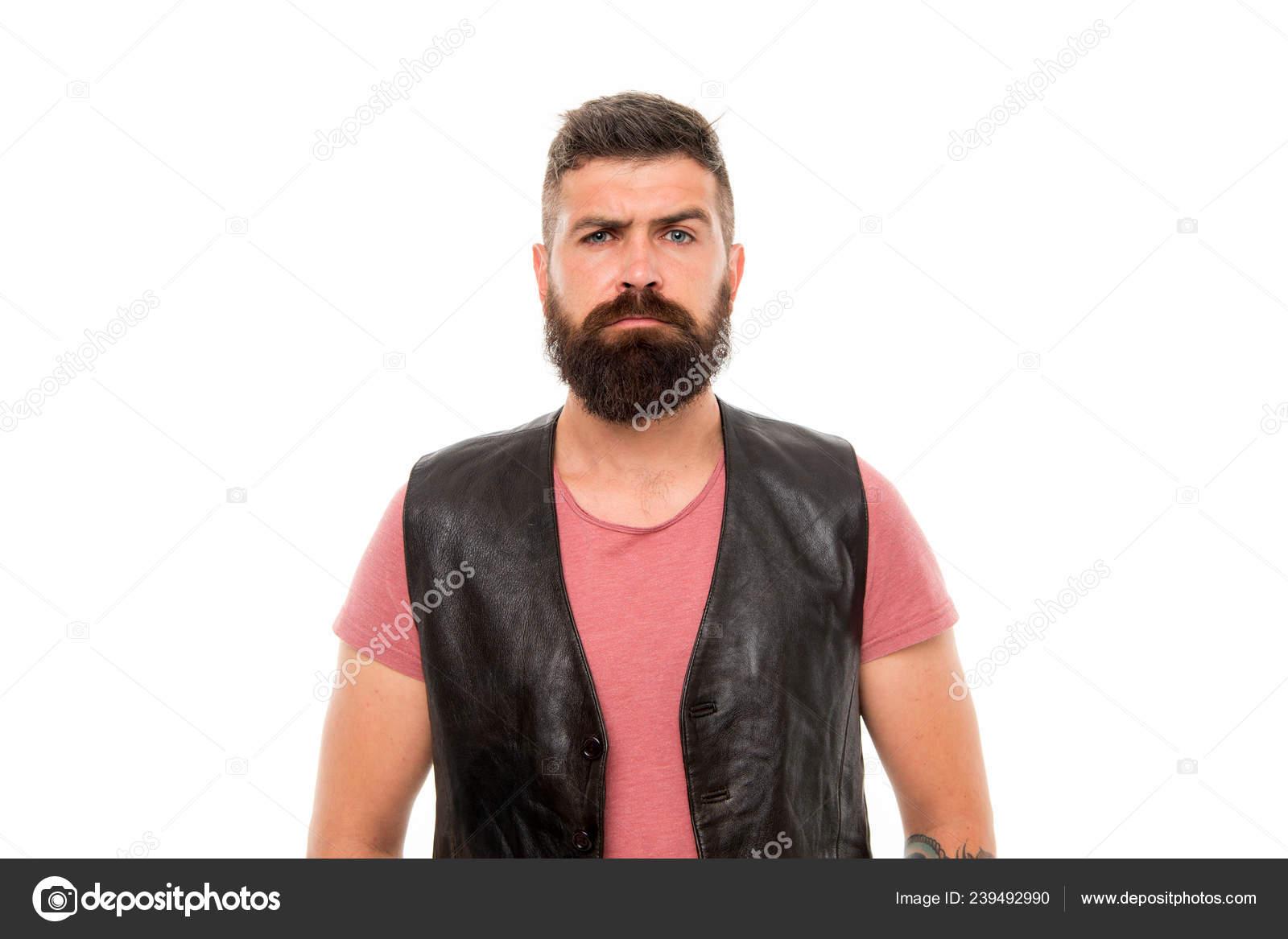 Fodrász üzlet és szakáll ápolás. Stílus a szakáll- és bajuszfésű. Divat  trend szakáll ápolás. Arc-haj kezelés. Férfiasság brutalitása és a szépség–  stock ... ec4781afbb